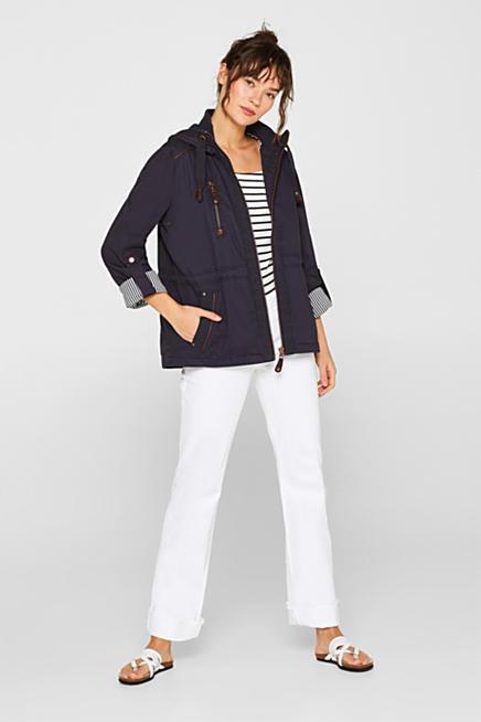 e9bd56305e5d Esprit jackor för damer i Esprits Online-Shop
