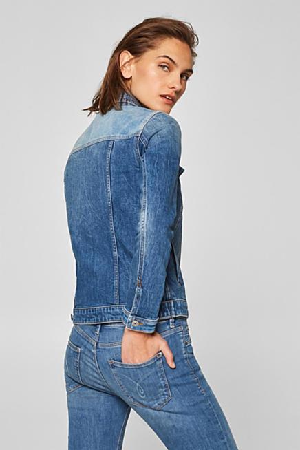 Esprit  Jeansjacken für Damen im Online Shop kaufen   ESPRIT 67bd900587