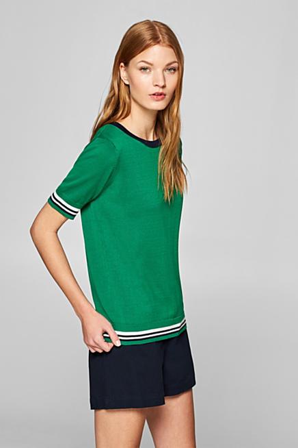 Esprit tröjor   stickat för damer i Esprits Online-Shop 7455175e16da8