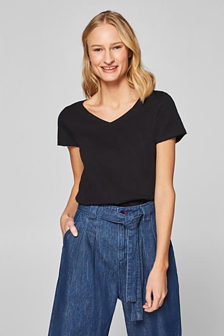 Camiseta con algodón ecológico 067a06364f0