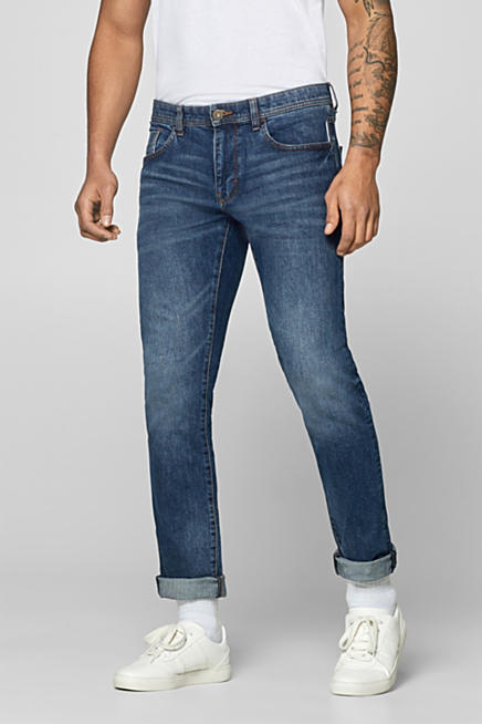 Esprit  Vaqueros para hombre - Comprar en la Tienda Online 1d89b3b9450