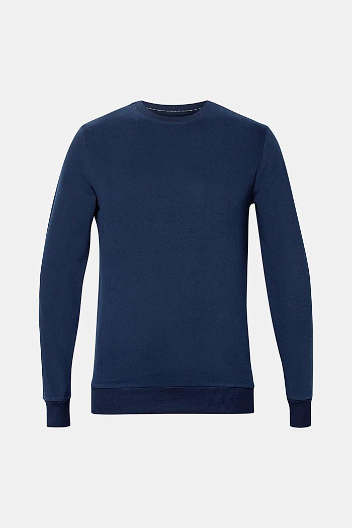 Sweat-shirt 100% coton