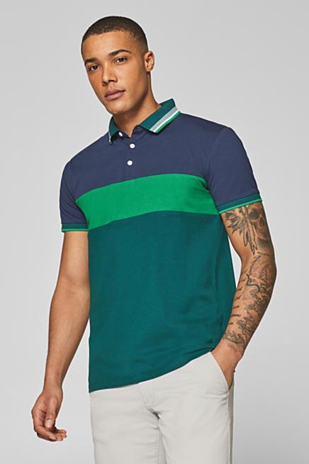 Esprit  Polos para hombre - Comprar en la Tienda Online 9fc1559a04b09