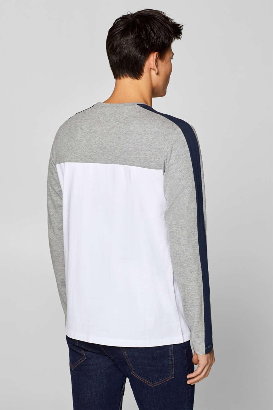 T-Shirts, MEDIUM GREY, detail image number 3