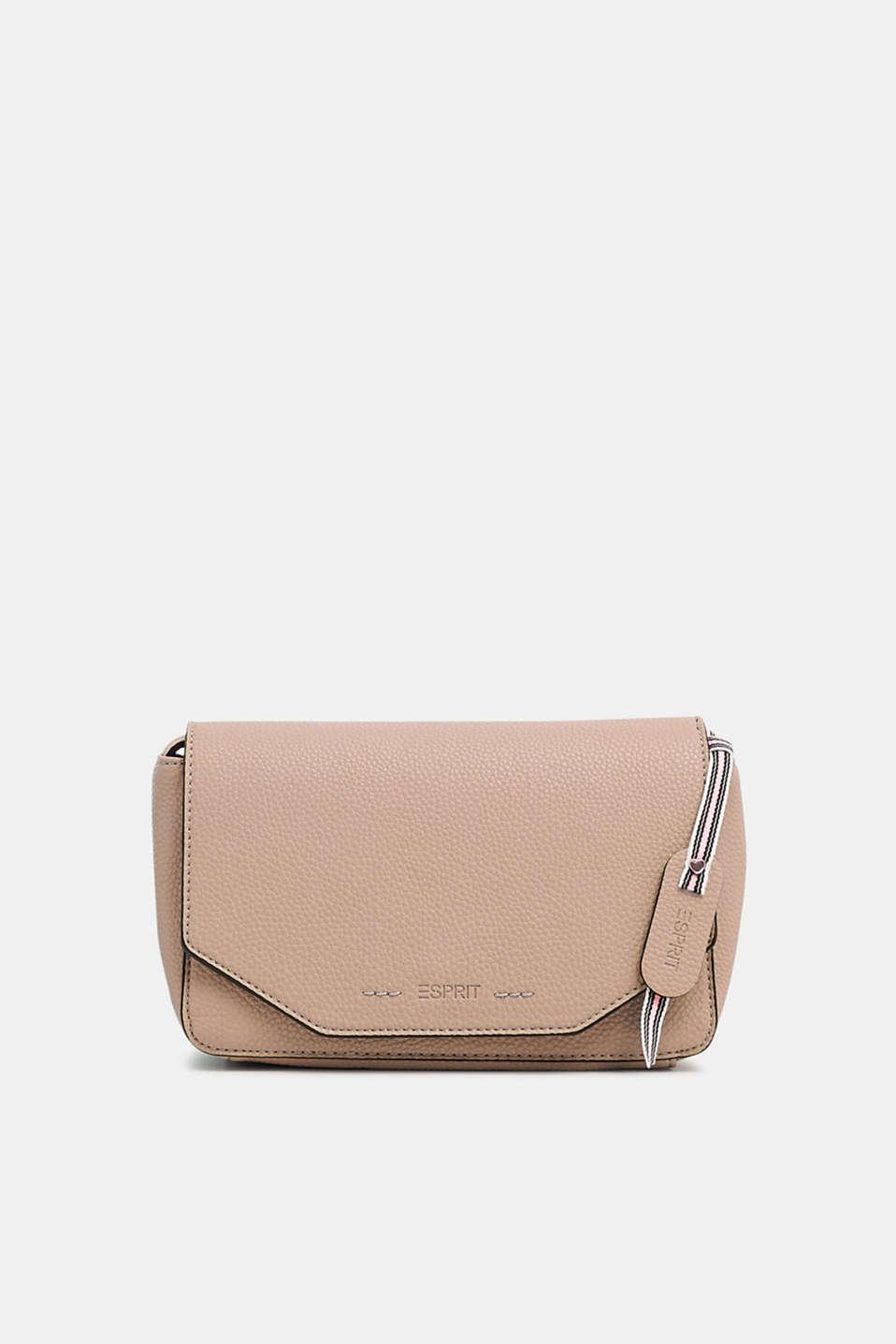 9303c3e20b Esprit : Petit sac bandoulière en similicuir à acheter sur la ...