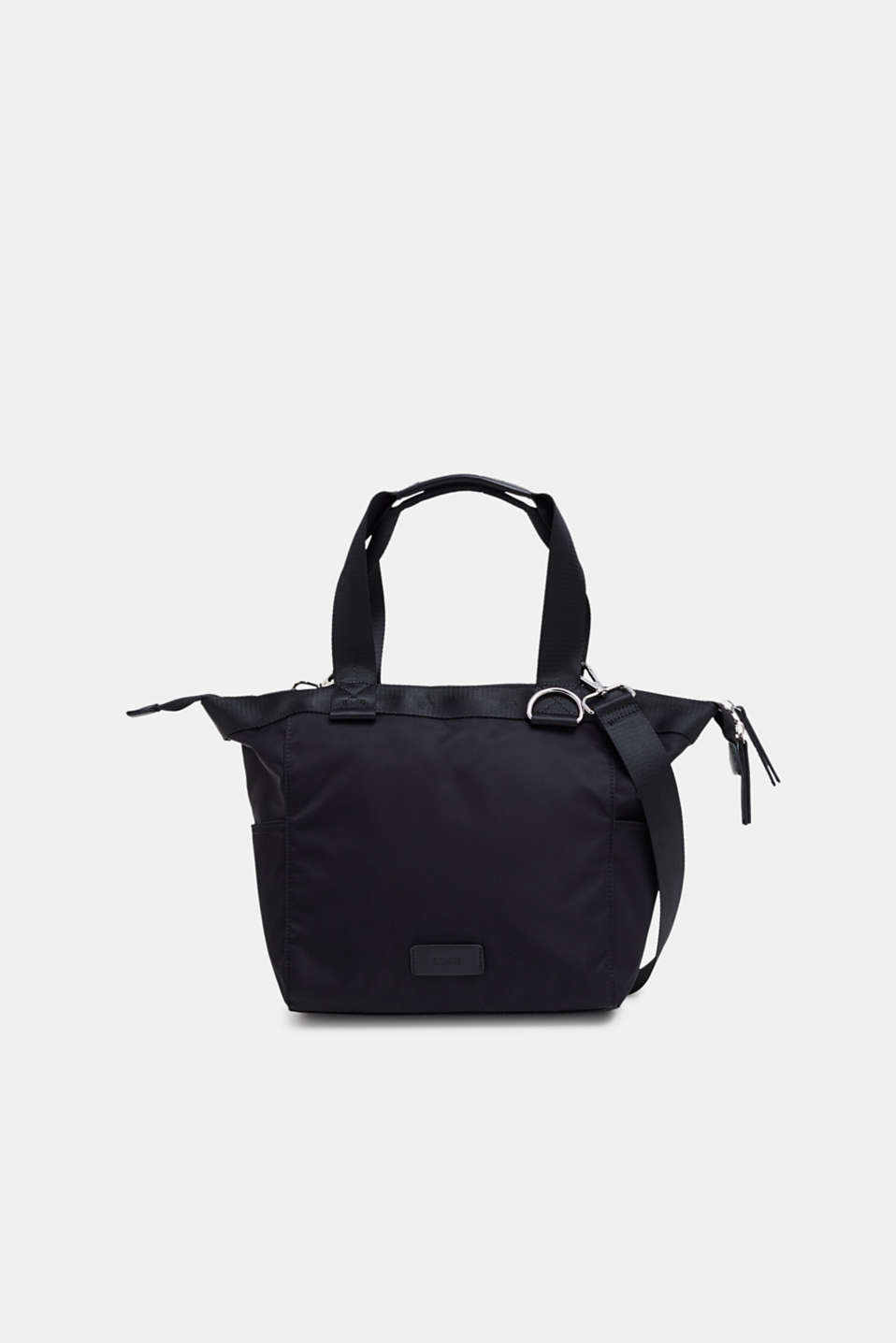 Esprit - City bag z nylonu