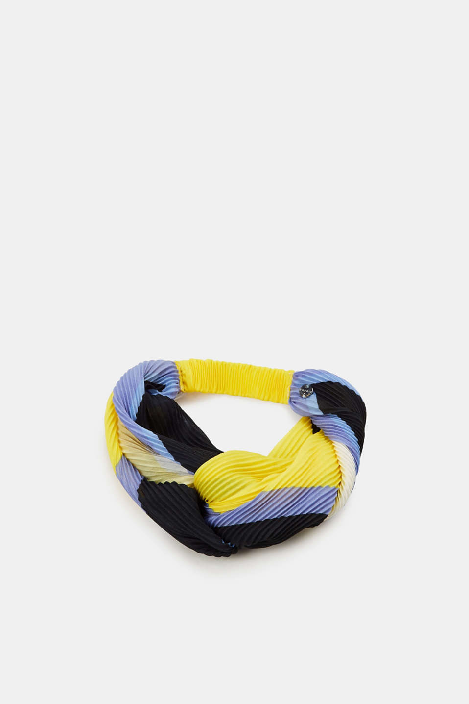 Esprit - Pleated headband