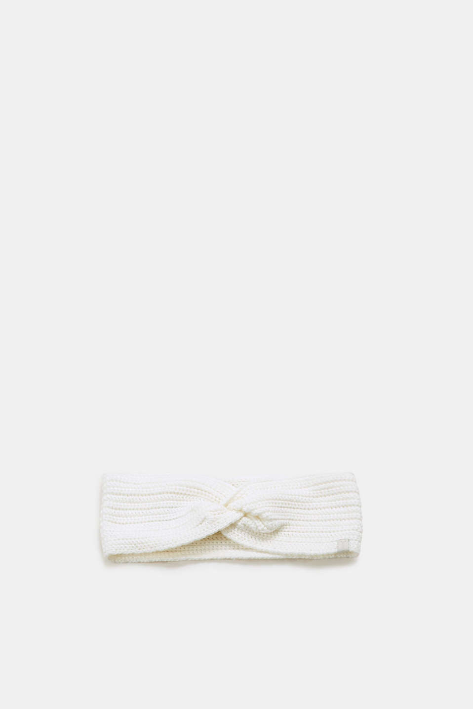 Esprit - Ribbed headband