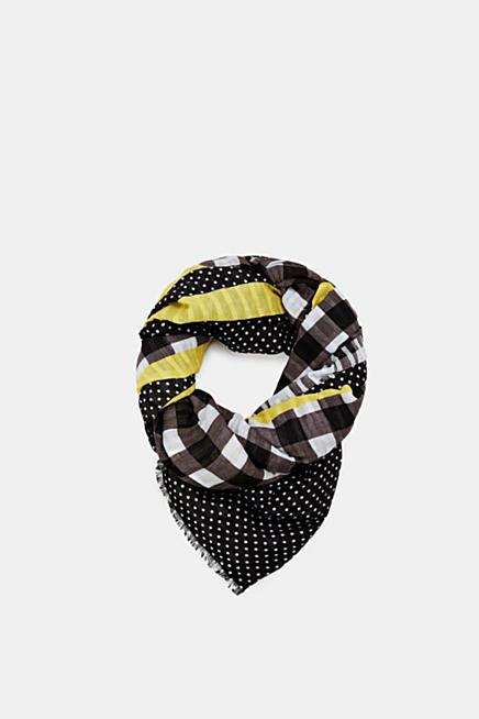 Esprit sjalar och halsdukar för damer i Esprits Online-Shop 2beaa0e815c16