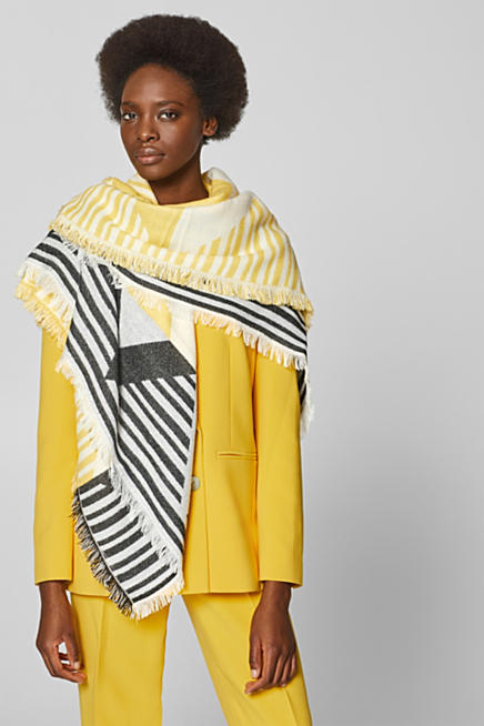 Esprit sjalar och halsdukar för damer i Esprits Online-Shop 6630d40b286c6