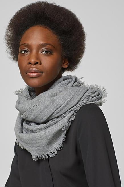bb2f03e3f477 Esprit   écharpes unis pour femme à acheter sur la Boutique en ligne