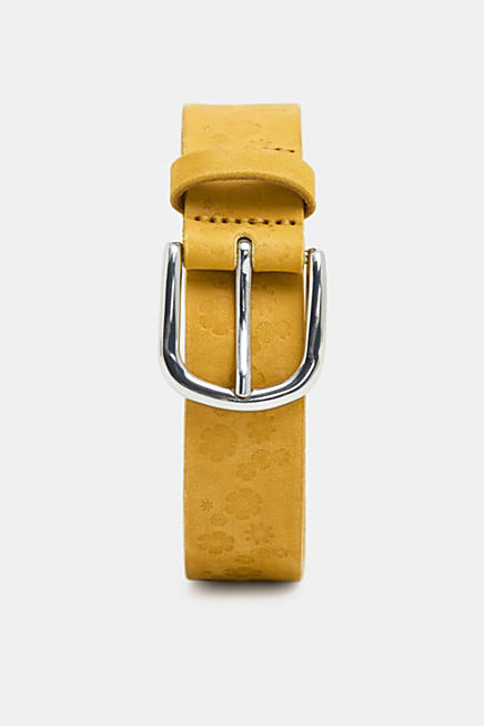 Esprit leather belt at our online shop.