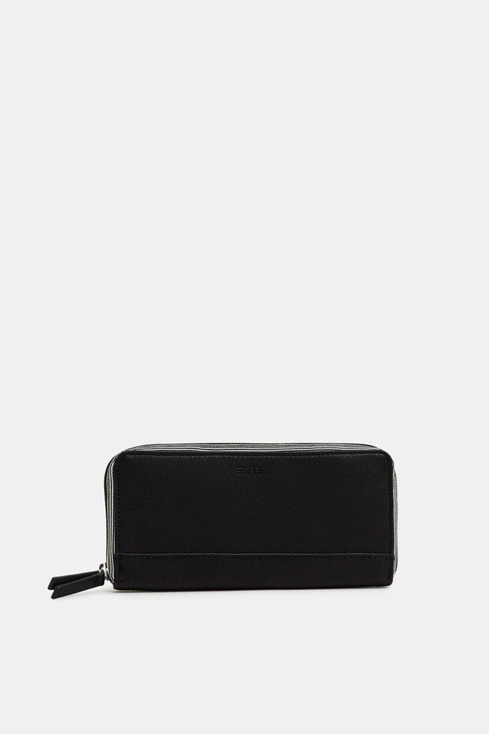 Esprit - Faux leather purse