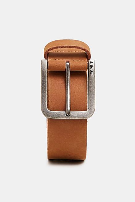 Esprit  Cinturones para hombre - Comprar en la Tienda Online 99b6664baed9a
