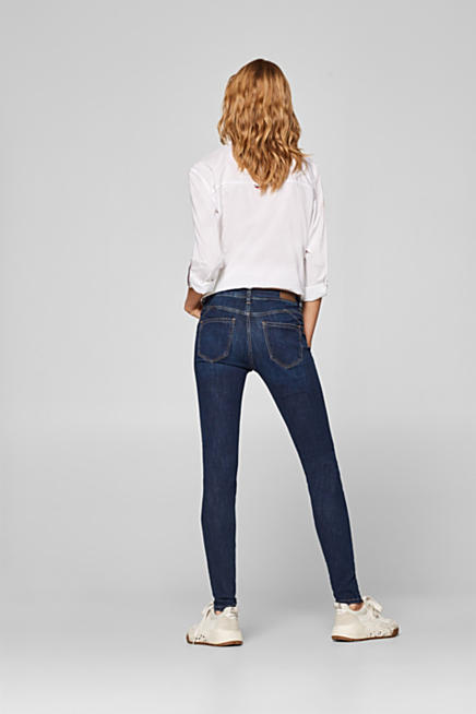 Esprit – Dámské džíny - velký výběr k zakoupení online c86f2e89bf