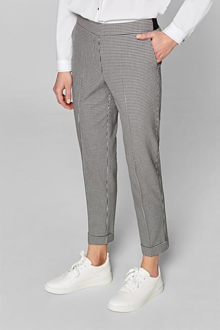 Esprit : pantalons straight pour femme à acheter sur la