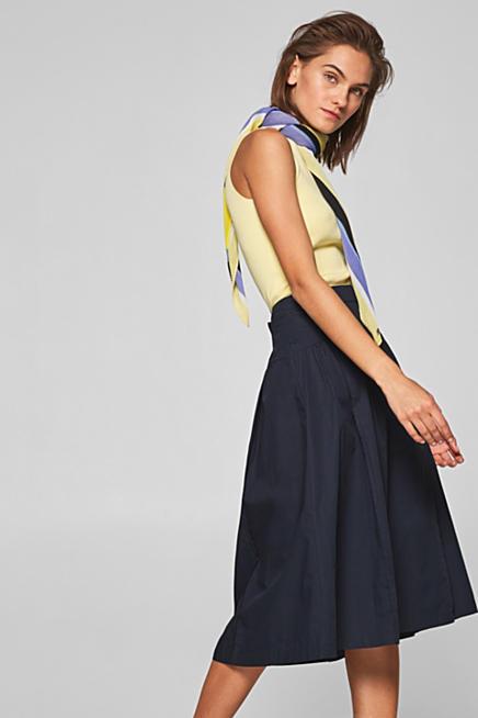 Rocke Im Online Shop Entdecken Von Mini Bis Maxi Esprit