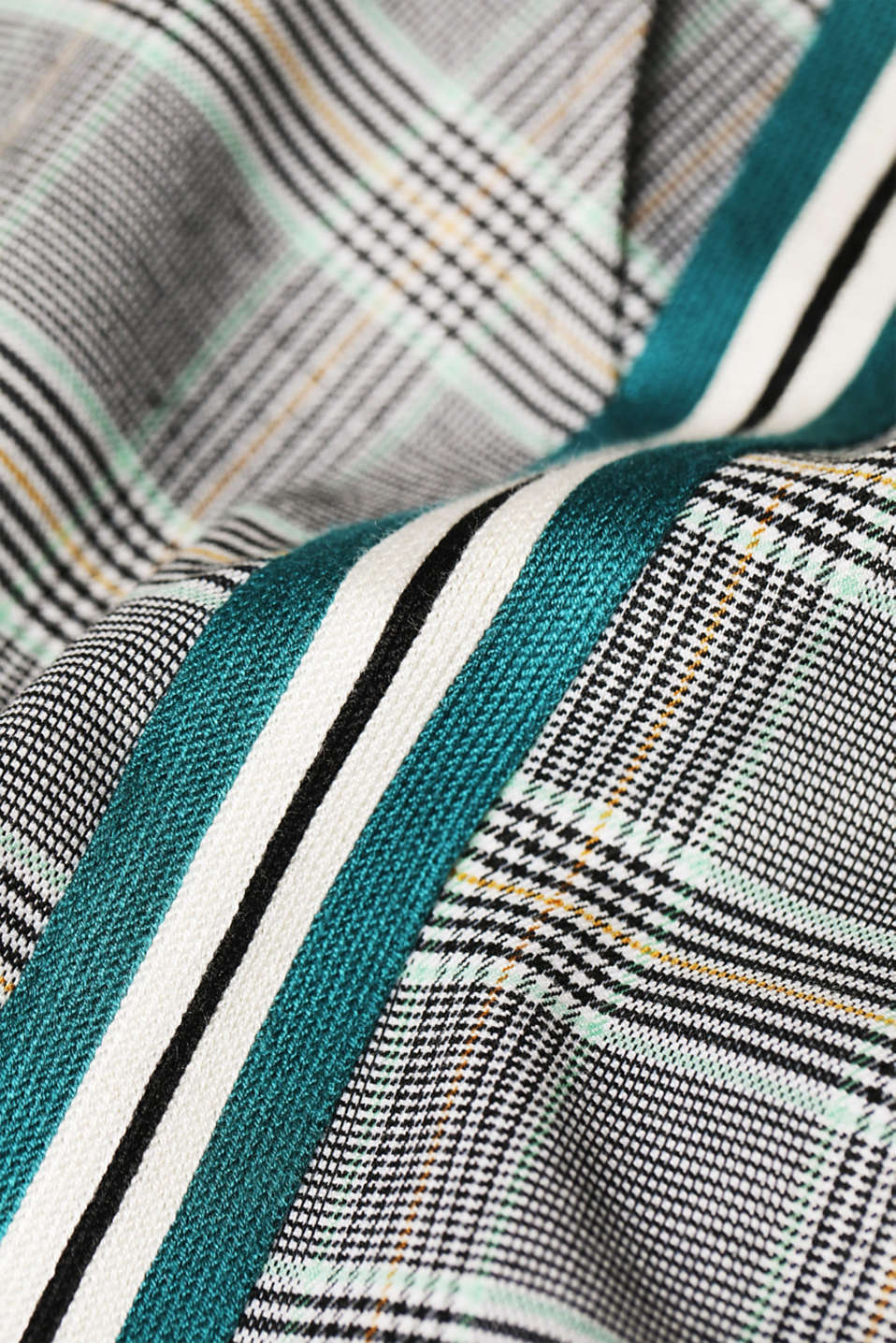 Skirts woven, EMERALD GREEN, detail image number 4