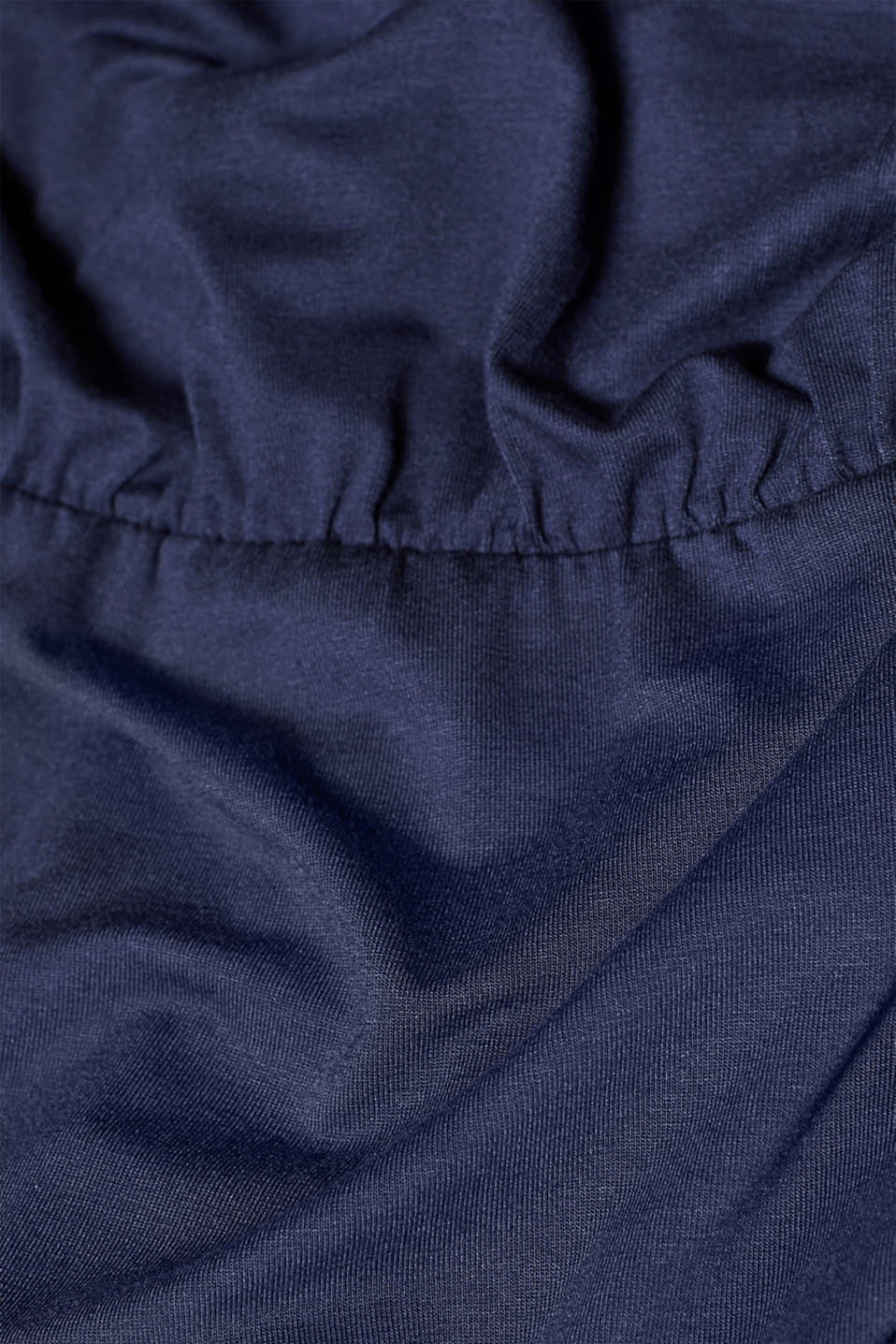 Dresses knitted, NAVY, detail image number 5