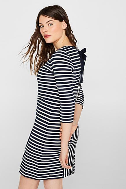 Vestido punto marinero