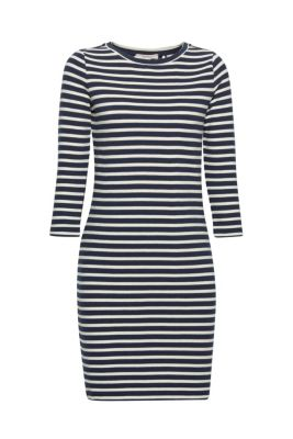 3d29a25b64 Stretch jersey dress with a bow€ 59.99
