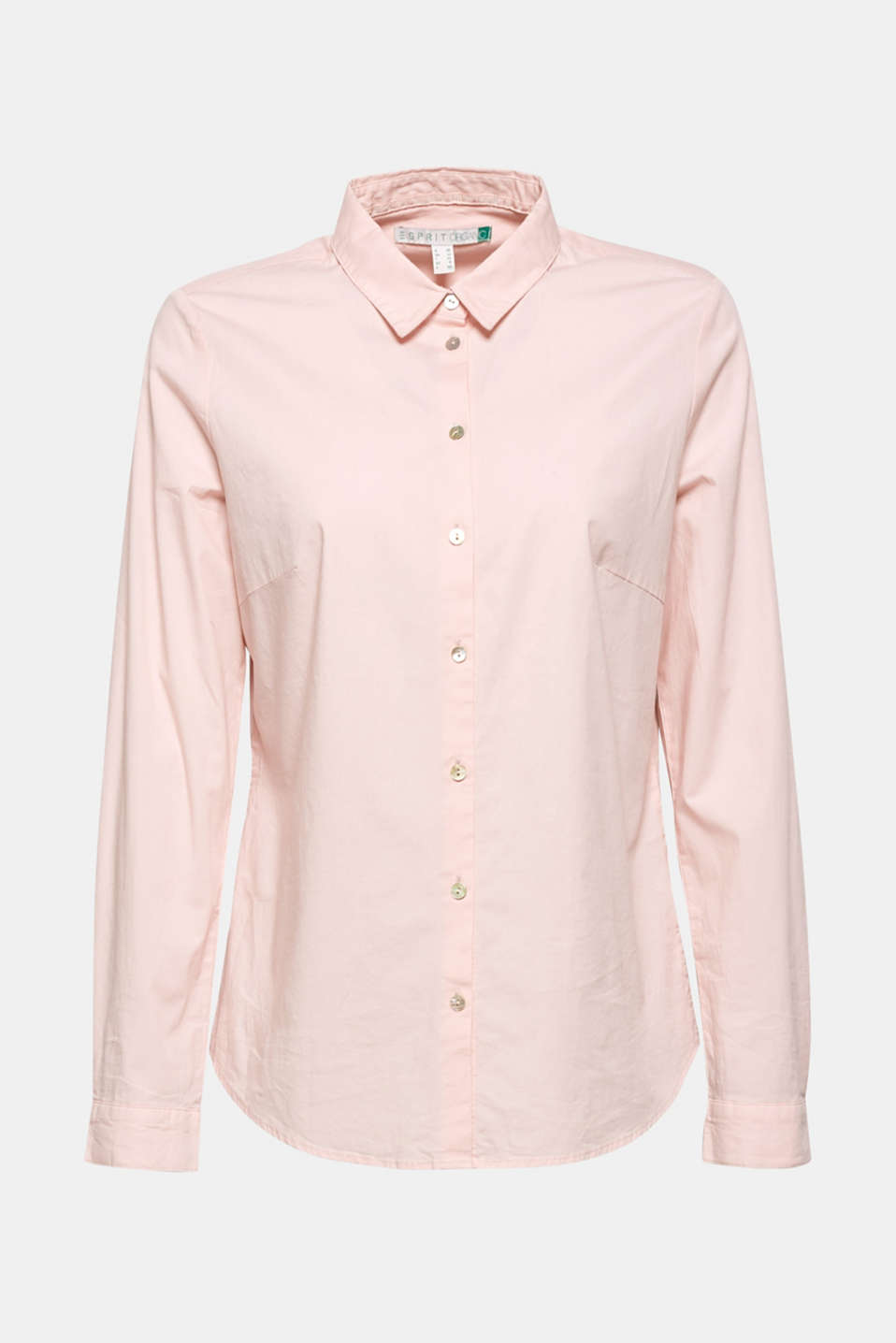 Blouses woven, LIGHT PINK, detail image number 7