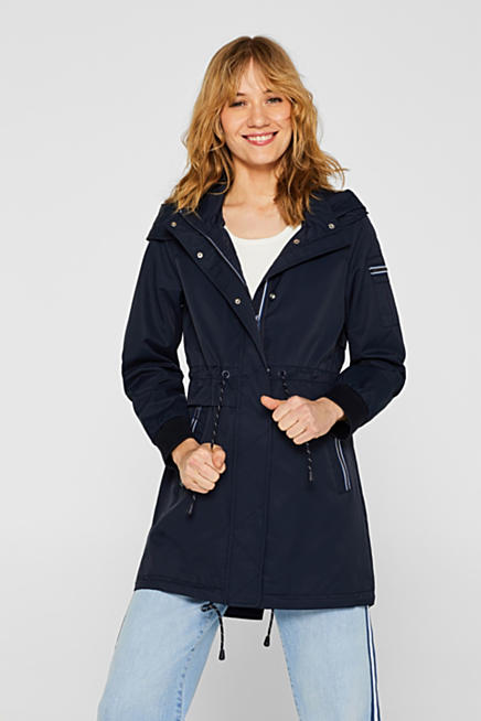 278dc369d6b Esprit  Parkas para mujer - Comprar en la Tienda Online