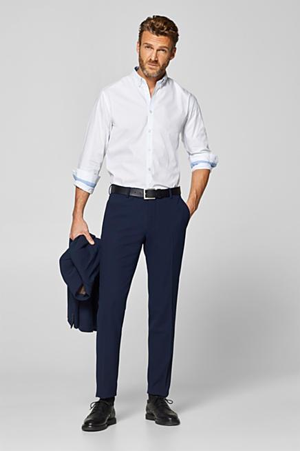 e7e9ee1cc66 Esprit – Pánské košile - elegance pro každou příležitost k zakoupení ...