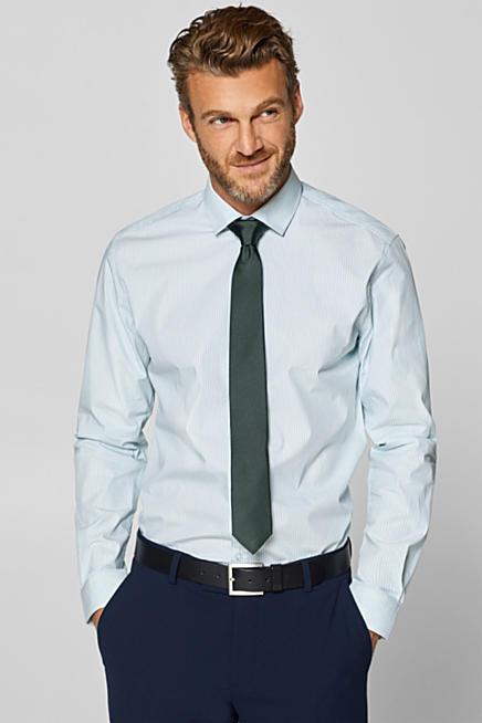 Esprit – Pánské košile - elegance pro každou příležitost k zakoupení ... 0d600a6ed7