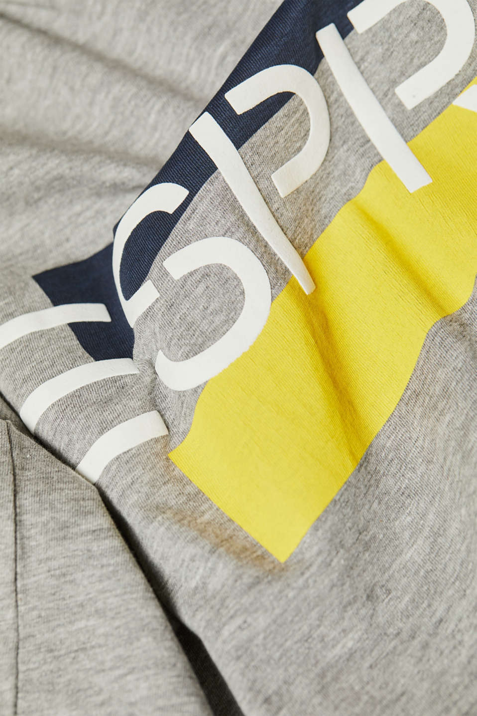 T-Shirts, MEDIUM GREY, detail image number 4