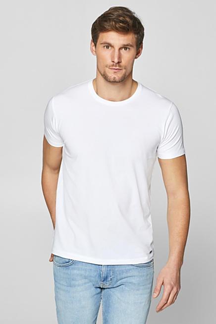 2c422a7818d Esprit – Pánská trička s krátkým rukávem k zakoupení online