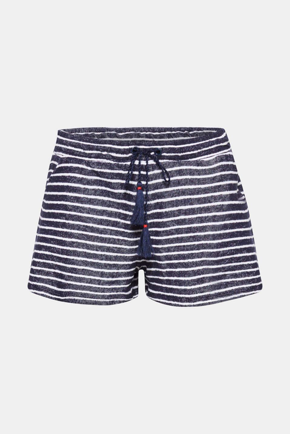 Various Beachwear, NAVY, detail image number 2