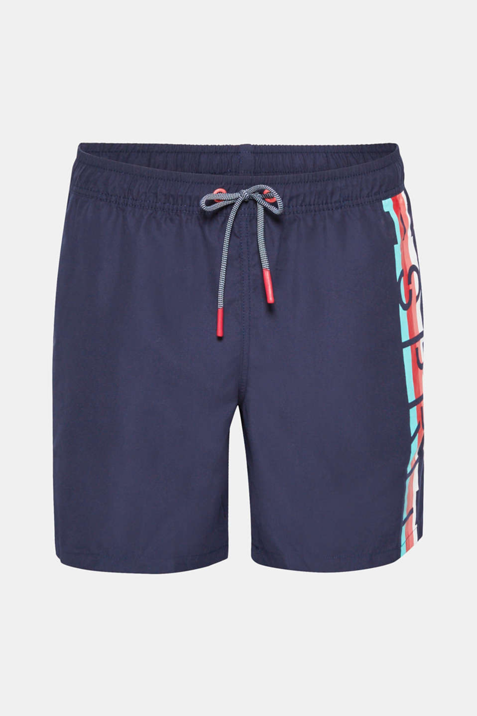 Beach Bottoms, NAVY, detail image number 4