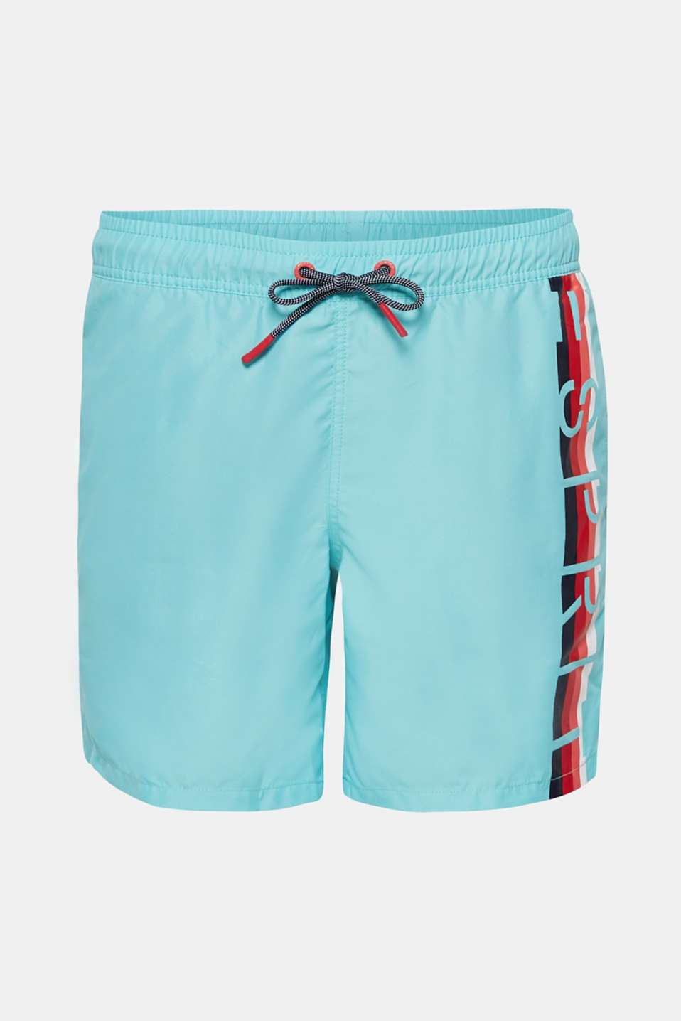 Beach Bottoms, LIGHT TURQUOISE, detail image number 4