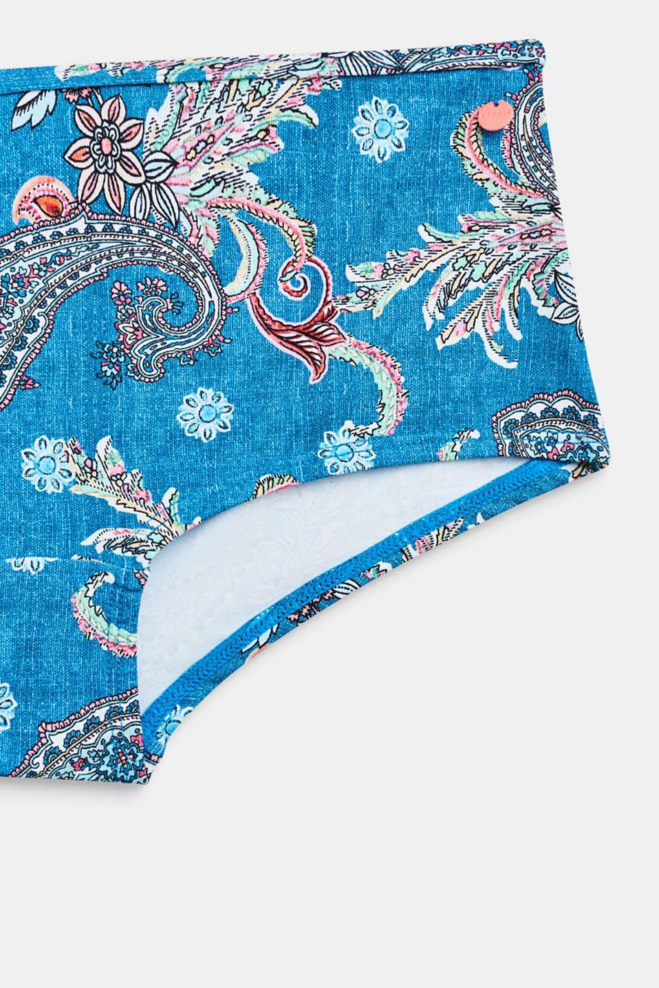 Bikini Sets wireless, DARK BLUE, detail image number 2