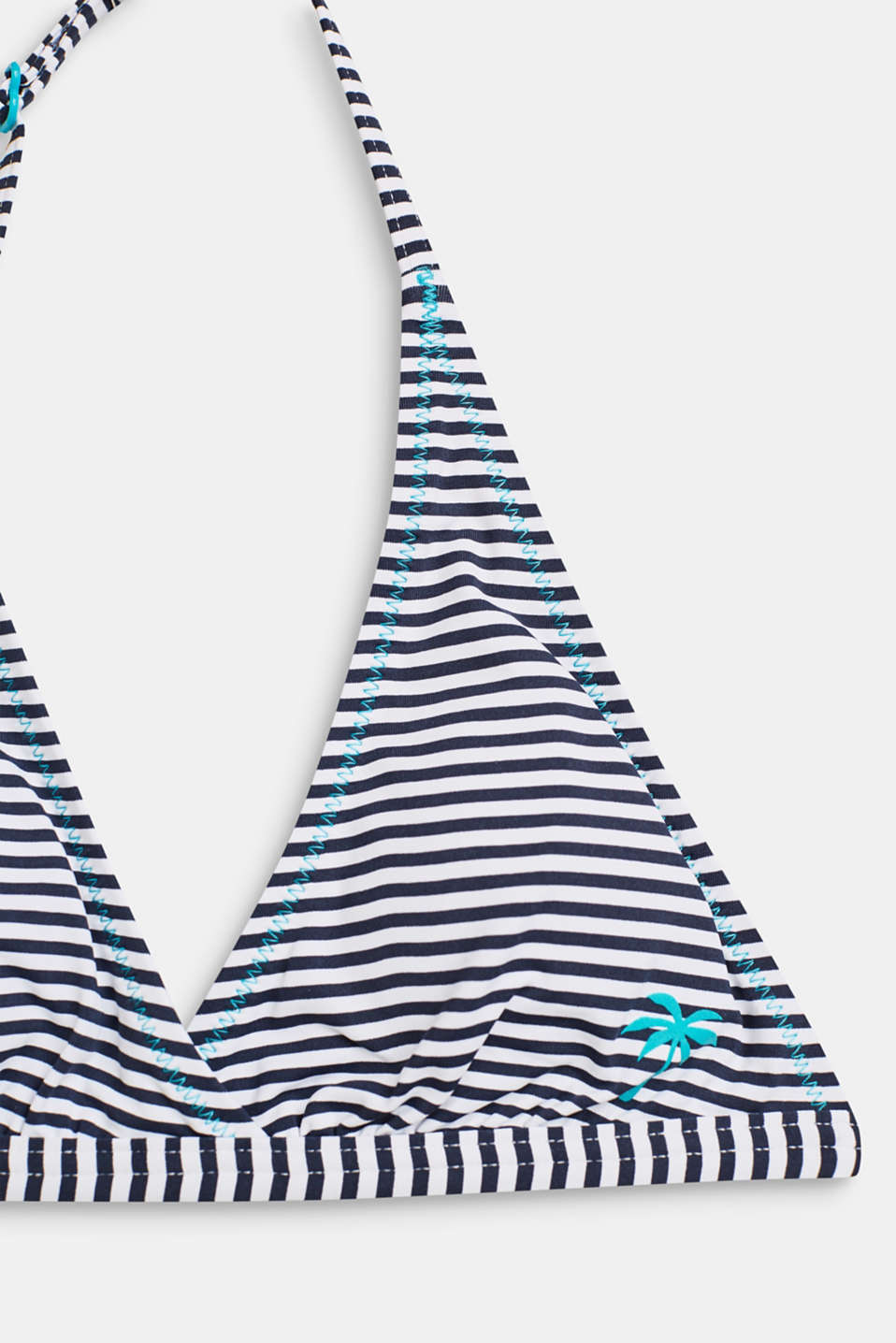 Bikini Sets wireless, NAVY, detail image number 2