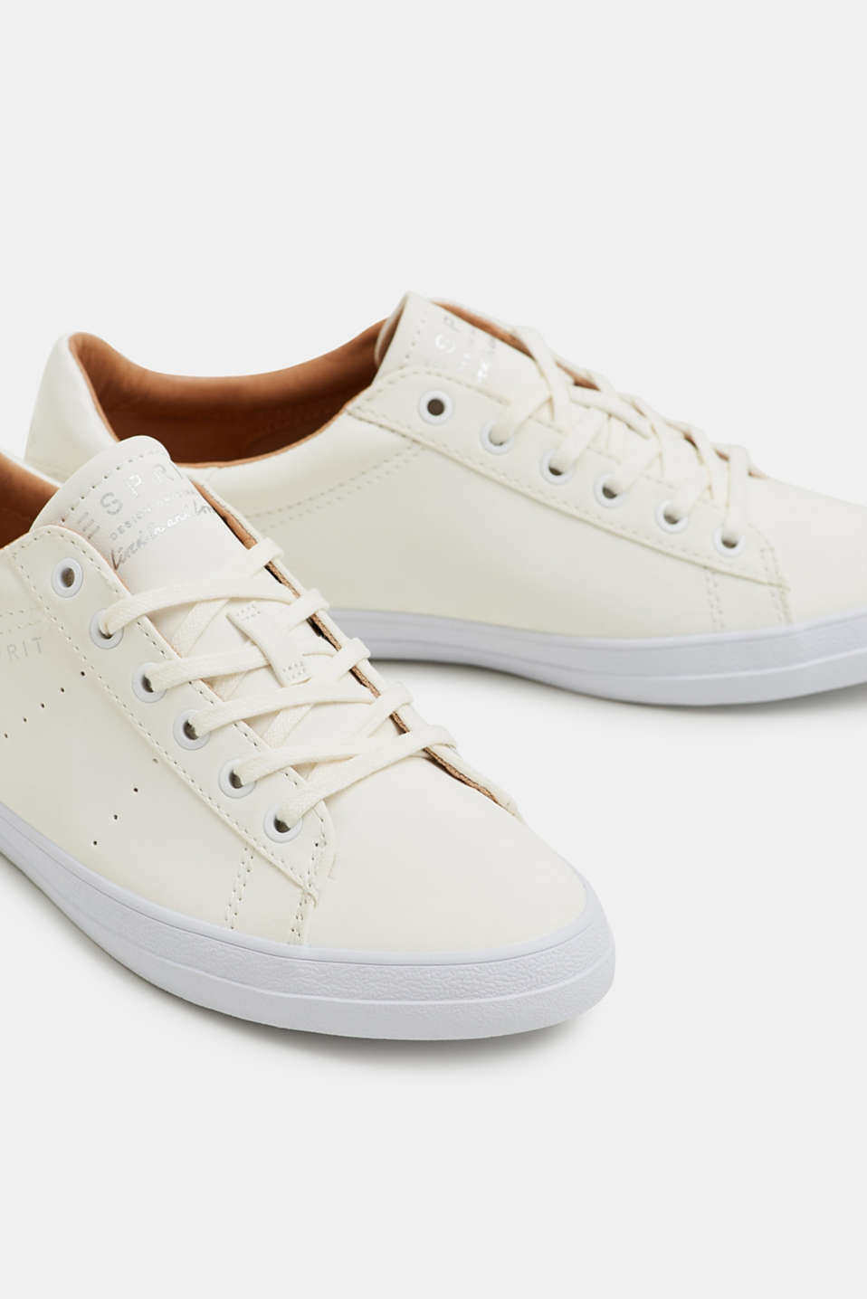 Casual Shoes others, WHITE, detail image number 3