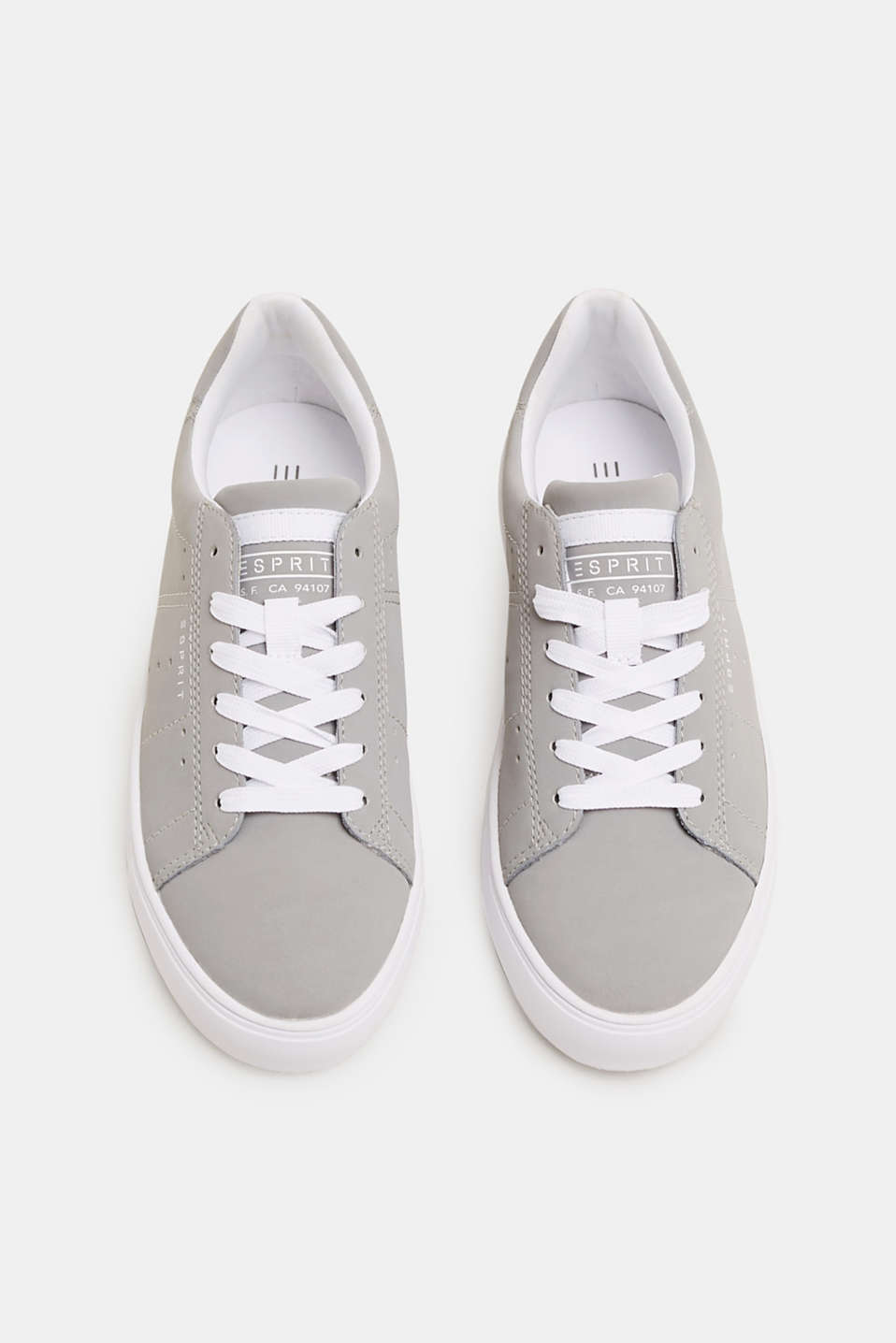 Casual Shoes others, MEDIUM GREY, detail image number 1