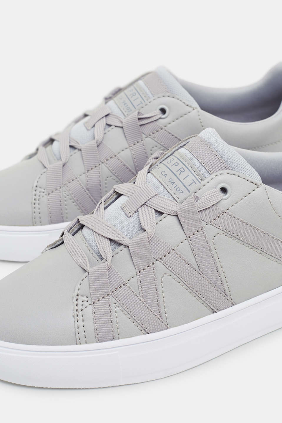 Casual Shoes others, GREY, detail image number 4