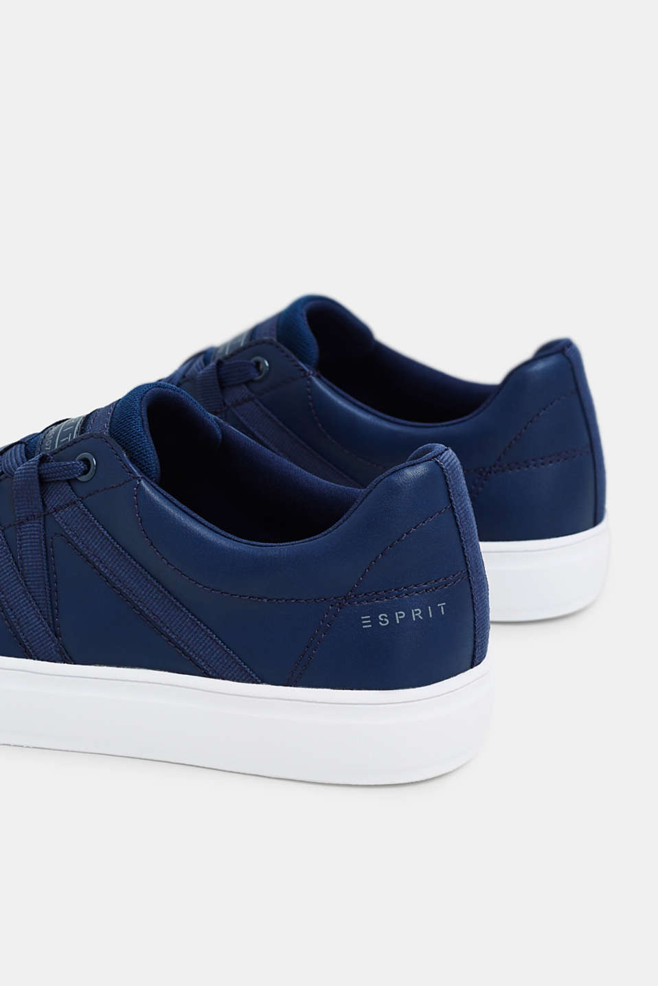 Casual Shoes others, NAVY, detail image number 5
