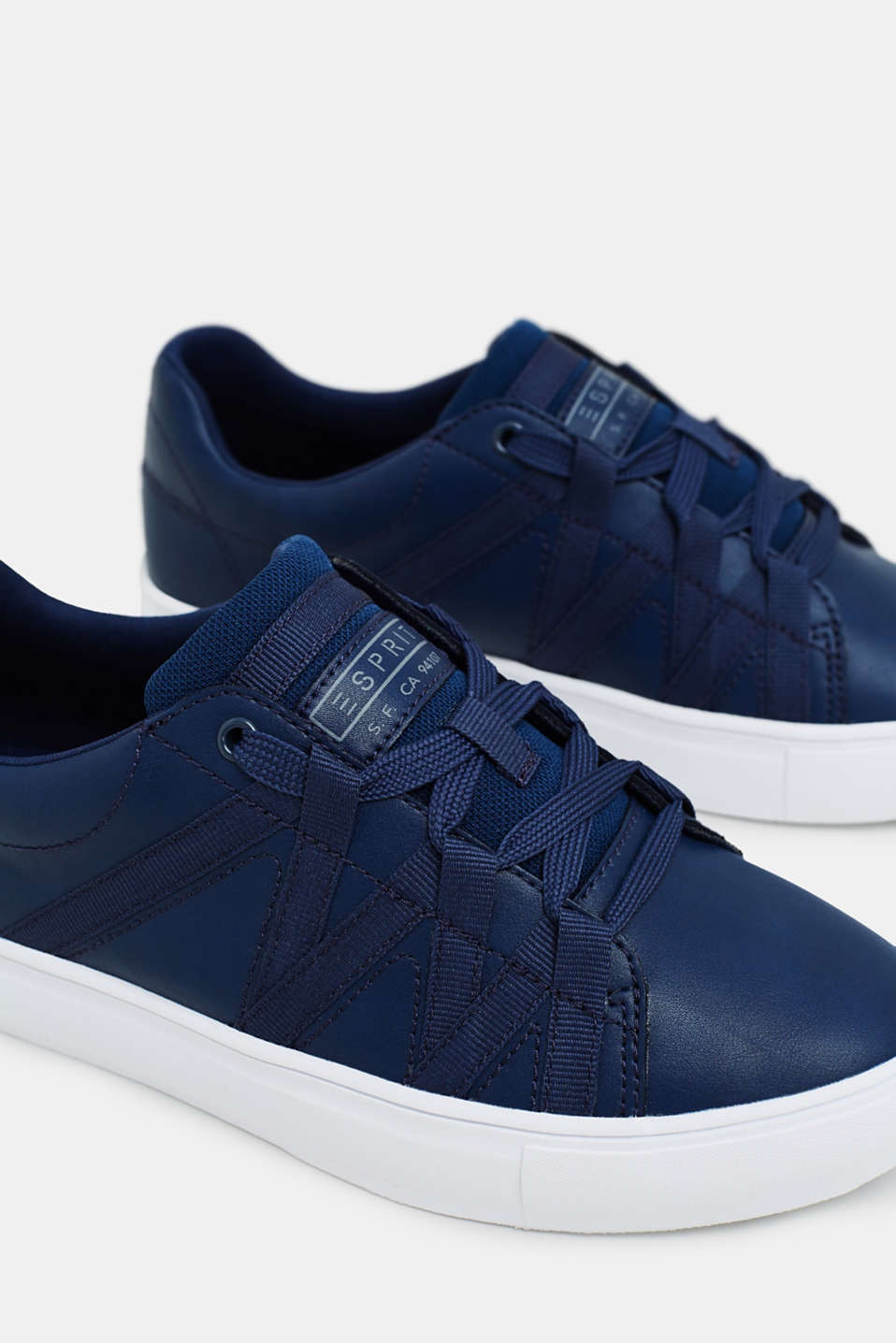 Casual Shoes others, NAVY, detail image number 4