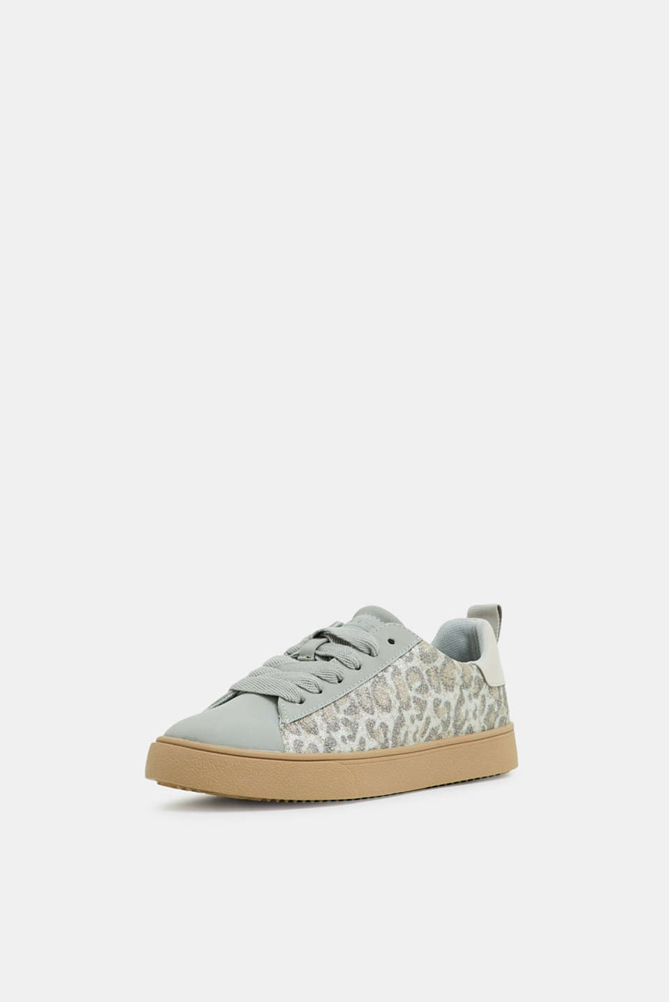 Casual Shoes textile, LIGHT GREY, detail image number 2