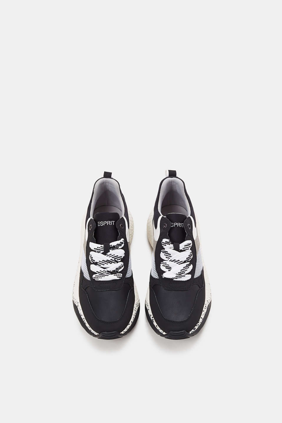 Casual Shoes others, BLACK, detail image number 1