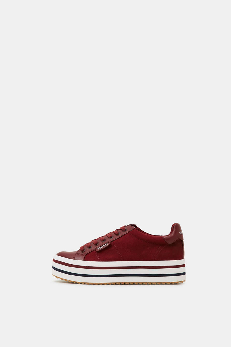 Casual Shoes others, CHERRY RED, detail image number 0