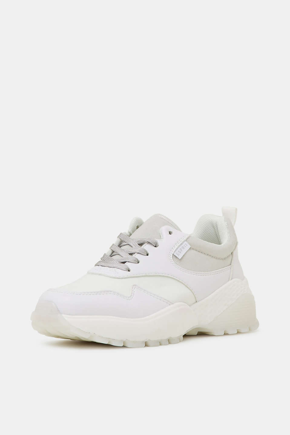 Casual Shoes others, WHITE, detail image number 2