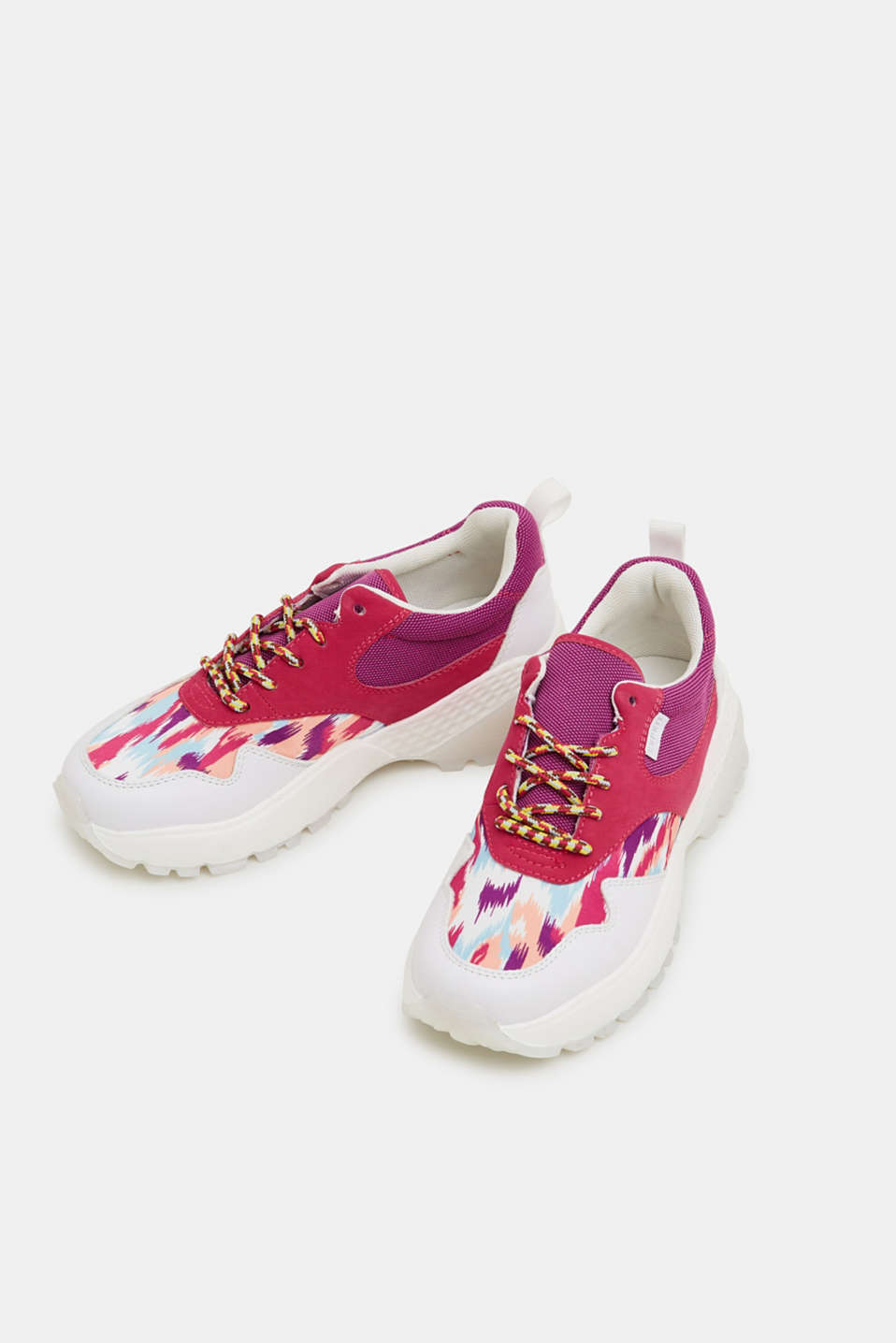 Casual Shoes others, PINK FUCHSIA, detail image number 1