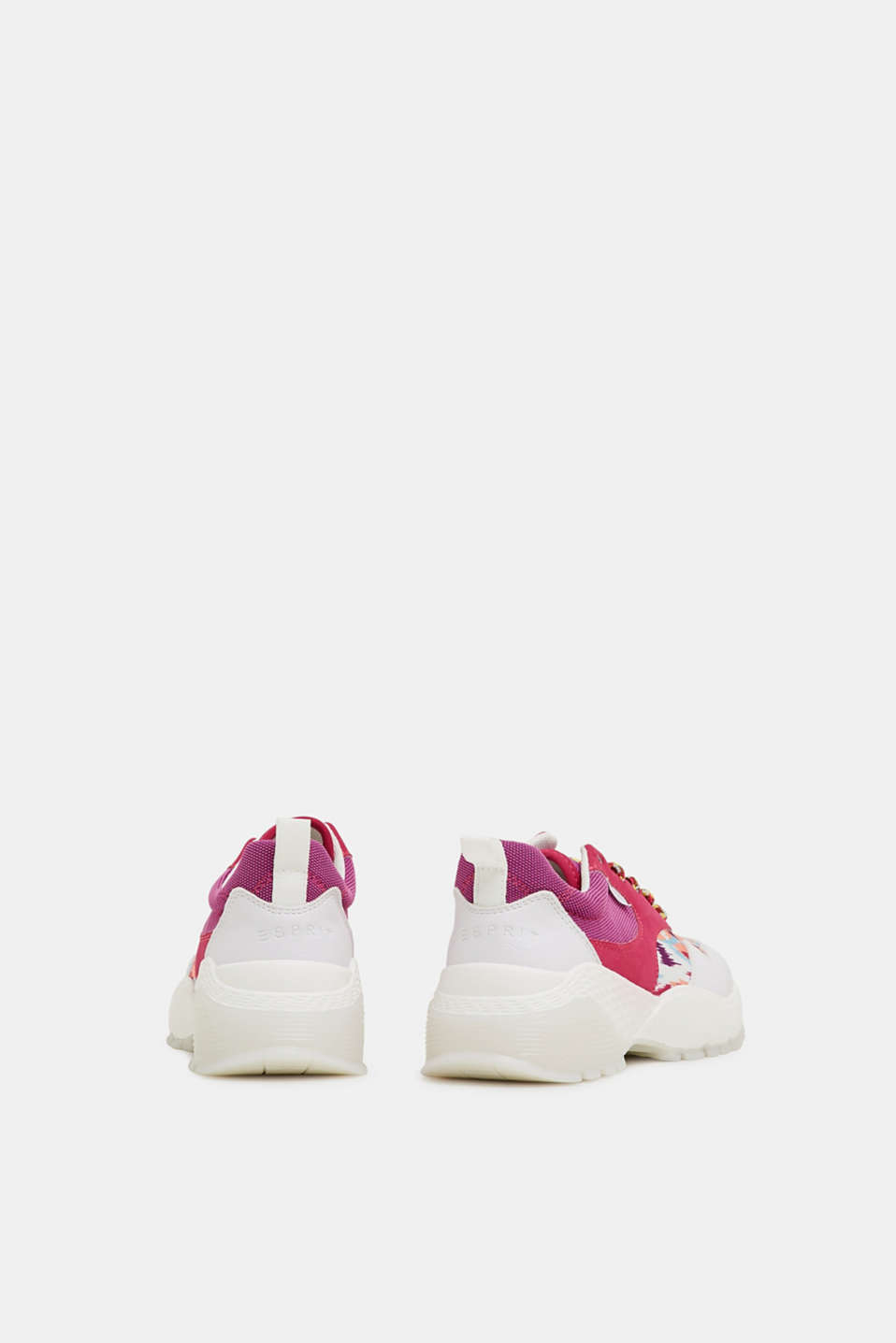 Casual Shoes others, PINK FUCHSIA, detail image number 4