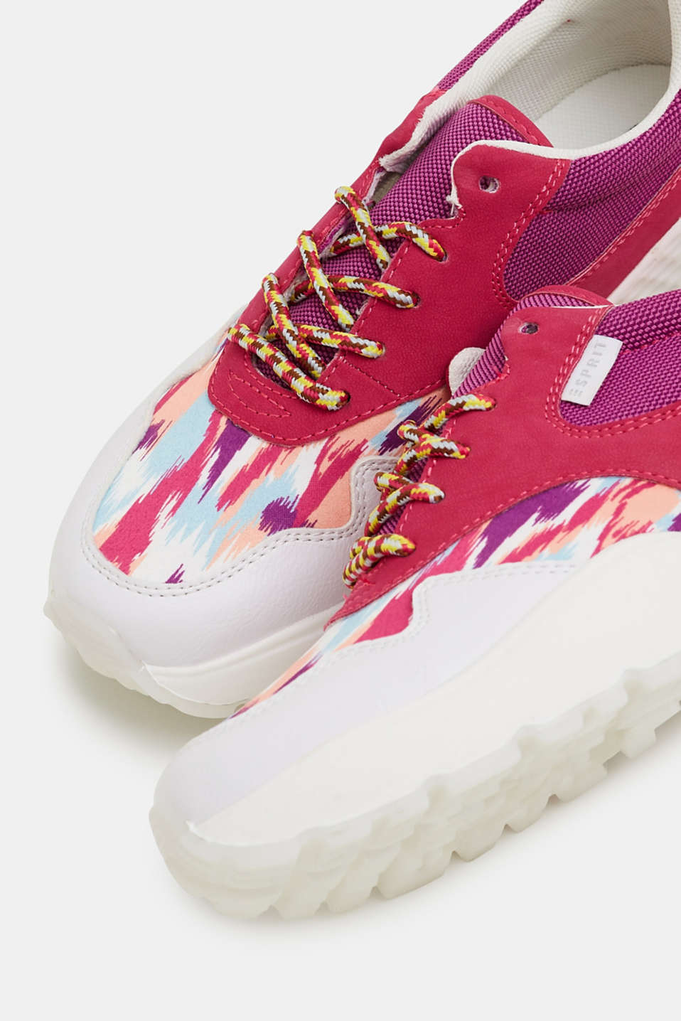 Casual Shoes others, PINK FUCHSIA, detail image number 3