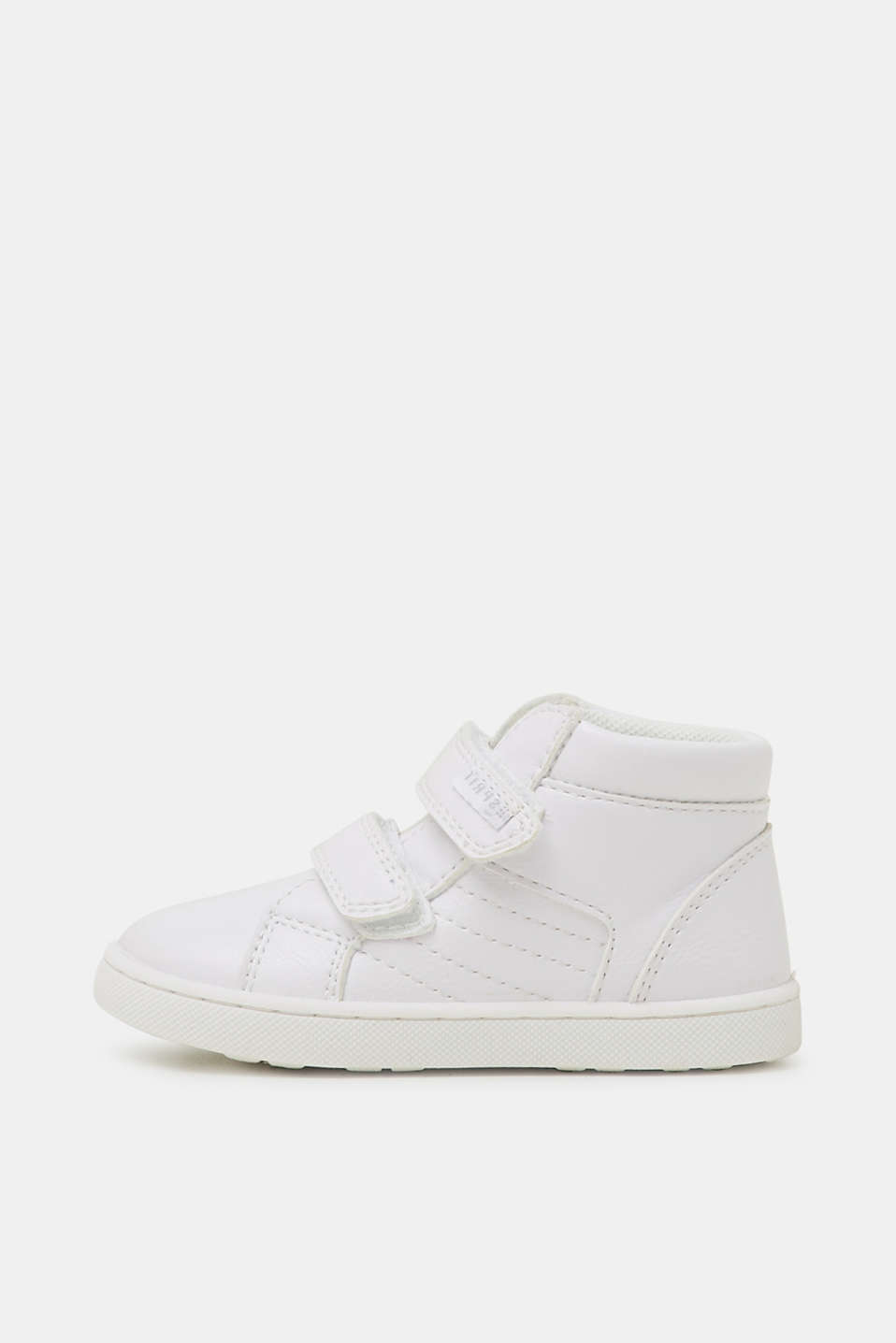 Esprit - Sneakers alte in similpelle