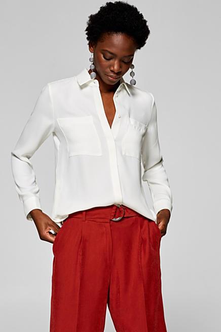 Esprit blusar för damer i Esprits Online-Shop 767a95e3c0f70